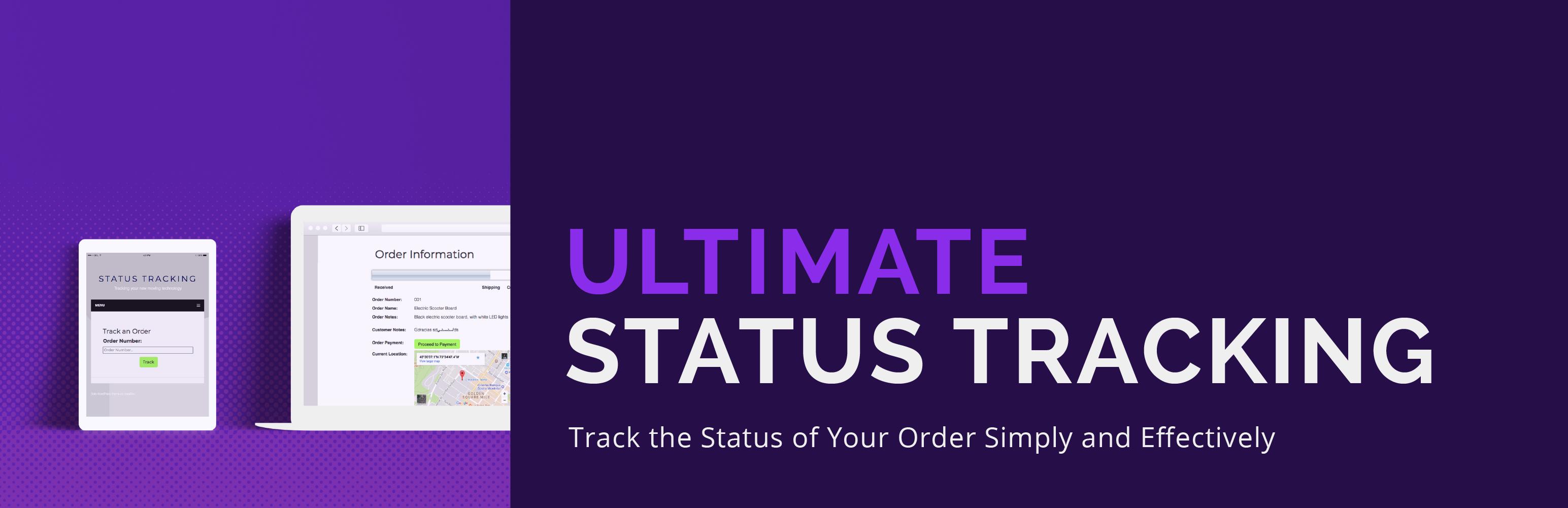 YITH WooCommerce Order Tracking YITH WooCommerce 订单跟踪