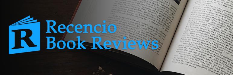 Recencio Book Reviews 书评 书籍评论 书籍收藏 图书推荐