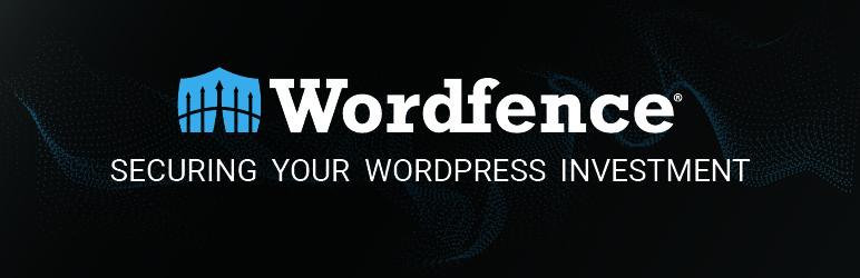 Wordfence 系统安全